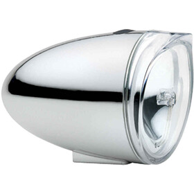 Electra Bullet LED Light silver